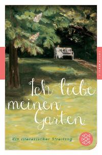 Cover Ich liebe meinen Garten