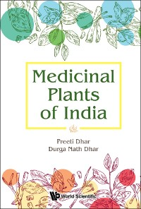 Cover Medicinal Plants of India