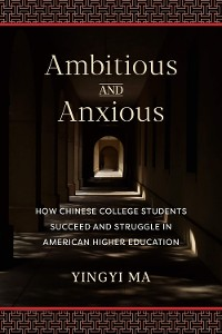 Cover Ambitious and Anxious