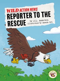 Cover Reporter to the Rescue