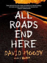 Cover All Roads End Here