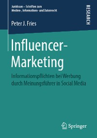 Cover Influencer-Marketing