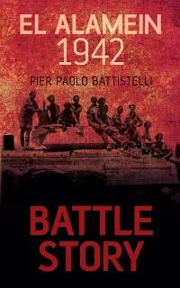 Cover El Alamein 1942