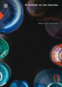 Cover El método en las ciencias
