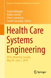 Cover Health Care Systems Engineering