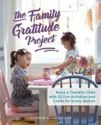 Cover Family Gratitude Project