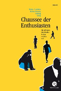 Cover Chaussee der Enthusiasten