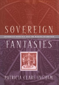 Cover Sovereign Fantasies