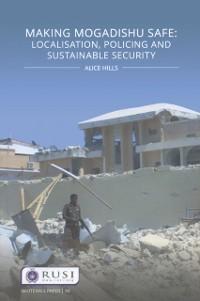 Cover Making Mogadishu Safe