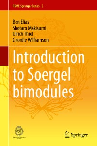 Cover Introduction to Soergel Bimodules