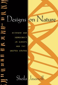 Cover Designs on Nature