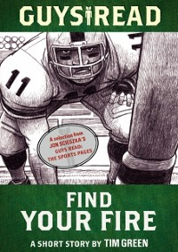 Cover Guys Read: Find Your Fire