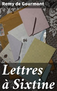 Cover Lettres à Sixtine