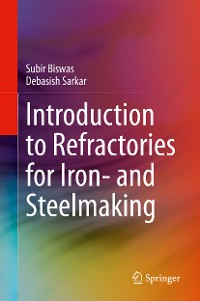 Cover Introduction to Refractories for Iron- and Steelmaking