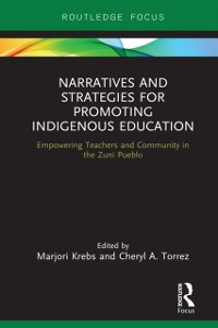 Cover Narratives and Strategies for Promoting Indigenous Education