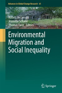 Cover Environmental Migration and Social Inequality