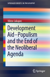 Cover Development Aid—Populism and the End of the Neoliberal Agenda