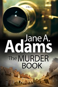 Cover Murder Book, The