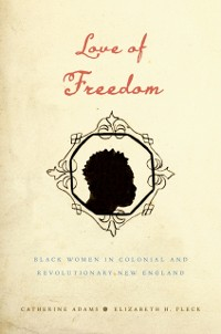 Cover Love of Freedom