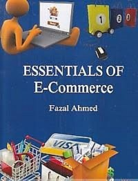 Cover Essentials Of E-Commerce