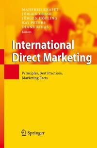 Cover International Direct Marketing