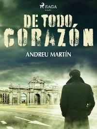 Cover De todo corazón
