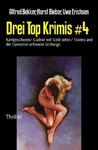 Cover Drei Top Krimis #4