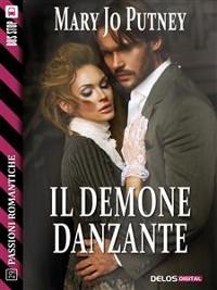 Cover Il demone danzante