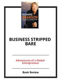 Cover Business Stripped Bare