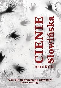 Cover Cienie