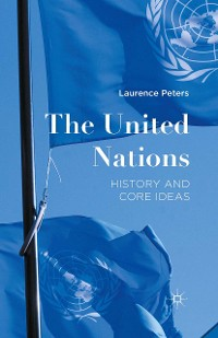 Cover The United Nations
