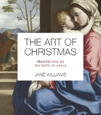 Cover The Art of Christmas