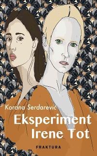 Cover Eksperiment Irene Tot