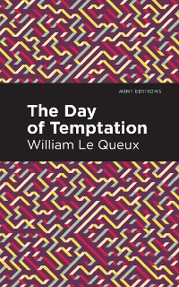 Cover The Day of Temptation