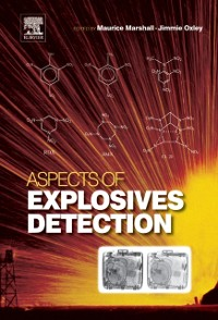 Cover Aspects of Explosives Detection