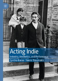 Cover Acting Indie