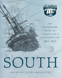 Cover South
