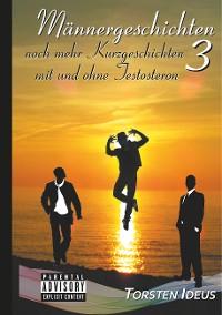 Cover Männergeschichten 3