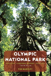 Cover Olympic National Park