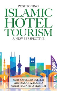 Cover Positioning Islamic  Hotel Tourism