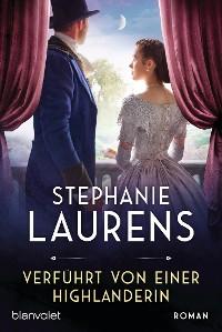 Cover Verführt von einer Highlanderin