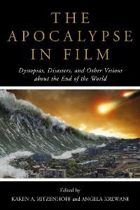 Cover The Apocalypse in Film