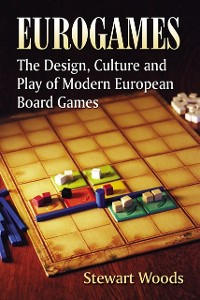 Cover Eurogames