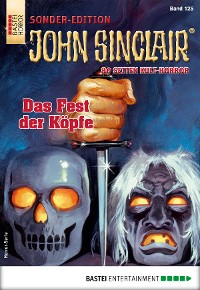 Cover John Sinclair Sonder-Edition 125 - Horror-Serie