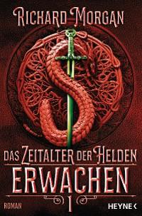 Cover Das Zeitalter der Helden 1 - Erwachen