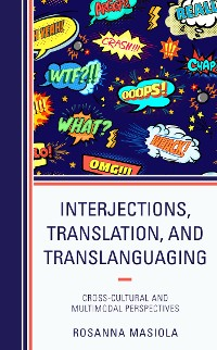 Cover Interjections, Translation, and Translanguaging