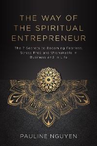 Cover The Way of the Spiritual Entrepreneur