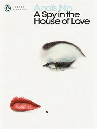 Cover A Spy In the House of Love