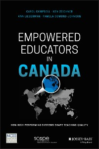 Cover Empowered Educators in Canada