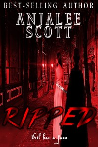 Cover Ripped